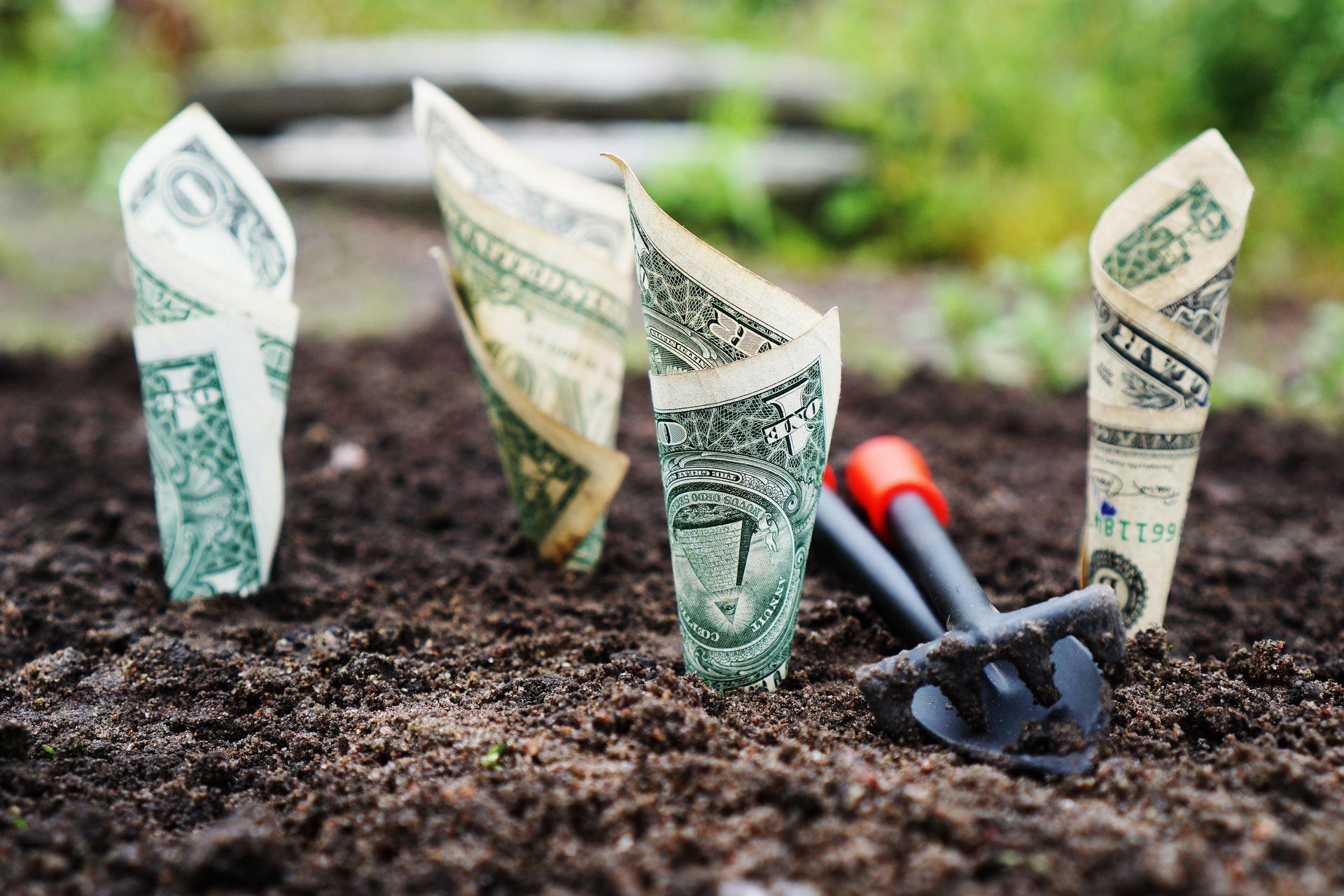 15 sources de revenus sur Internet